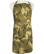 Reguler Style Reguler Style Apron Army